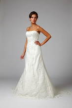 Love Bridal EB3724